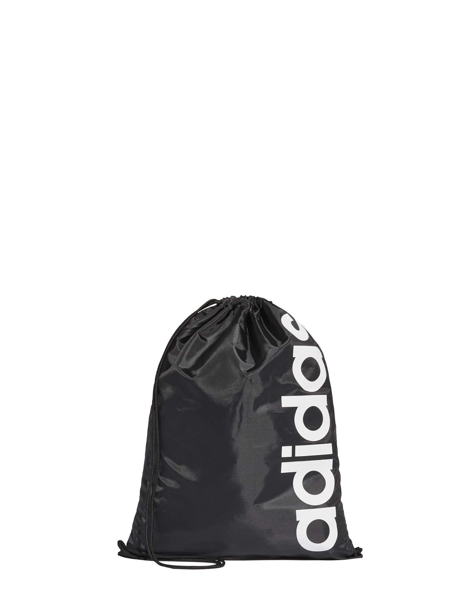 adidas Linear Core, Mochila Unisex Adulto, 1x37x47 centimeters (W x H x L)