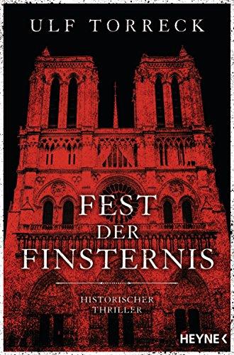 Buchseite und Rezensionen zu 'Fest der Finsternis' von Ulf Torreck