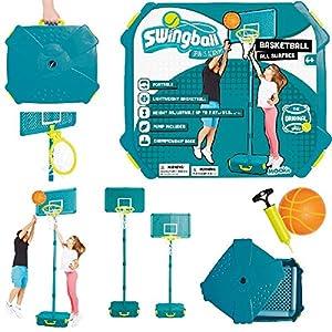 Mookie Toys - Juguete de Baloncesto de tamaño Medio (36/7235)