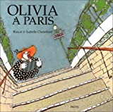 "Afficher ""Olivia à Paris"""