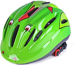 Kid's Skateboarding Helmet, Safety Hat for Children Cycling/Skateboard/Scooter/Skate Inline Skating/Rollerblading Protective Gear Suitable Boys/Girls