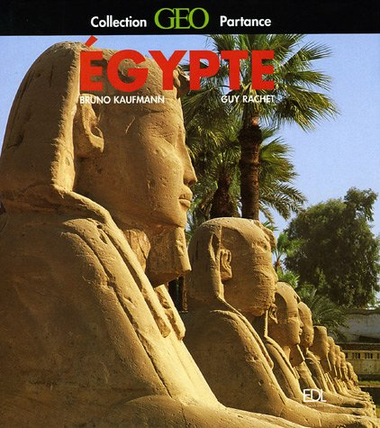 Egypte par Guy Rachet
