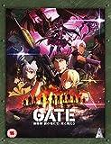 Gate Collection (5 Dvd) [Edizione: Regno Unito] [Reino Unido]