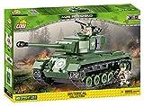 Cobi Kleine Armee /2471/ M26 Pershing – 475 Bausteine