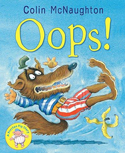 Oops! por Colin McNaughton