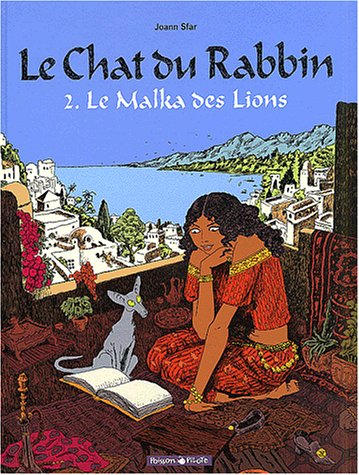 "<a href=""/node/11278"">Le Malka des lions</a>"