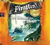 Piratten! 04. Der Schrecken der Sümpfe