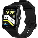 """Amazfit Bip U Smartwatch Orologio Intelligente Fitness Schermo TFT-LCD da 1,43"""" Impermeabile 5 ATM , 60 Modalità di Allenamen"""
