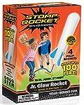Stomp Rocket 806002 Junior Glow - Paquet...