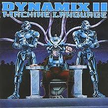 Machine Language by Dynamix II (2009-09-29)