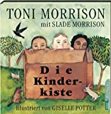 Die Kinderkiste - Toni Morrison