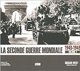 Telecharger Livres La Seconde Guerre mondiale 1943 1945 de Richard OVERY Andre KASPI Preface Stan BARETS Traduction 4 septembre 2009 (PDF,EPUB,MOBI) gratuits en Francaise