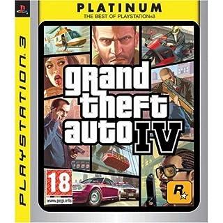 GTA IV - platinum (B002NT4FXE)   Amazon price tracker / tracking, Amazon price history charts, Amazon price watches, Amazon price drop alerts