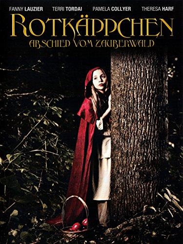 Rotkäppchen - Abschied aus dem Zauberwald