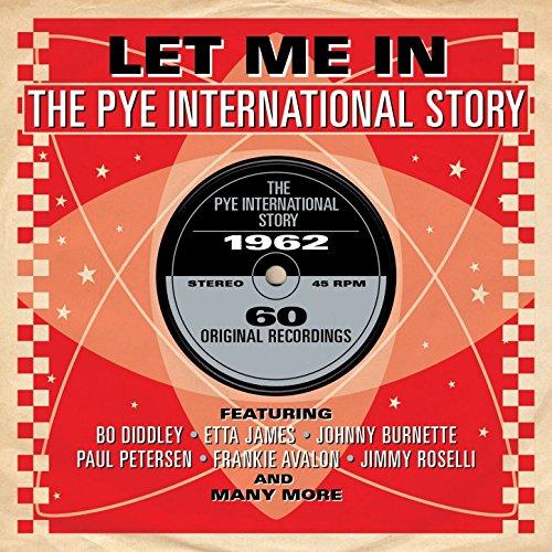 Let Me In: The Pye Internation...