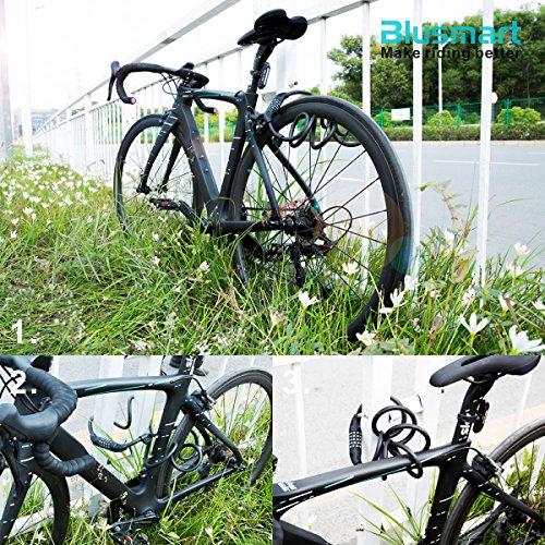 Fahrradschloss Blusmart - 9