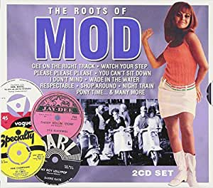 Roots Of Mod
