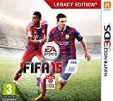 FIFA 15 - Standard Edition [AT-Pegi] - [Nintendo 3DS]