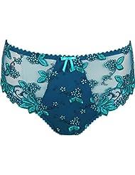 Prima Donna - Slip taille haute PrimaDonna KENSINGTON blue paris