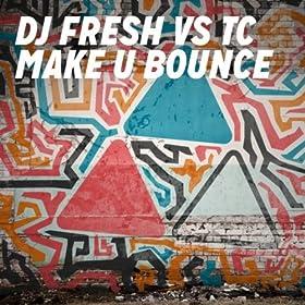 Make U Bounce - Single