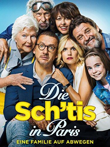 Die Sch'tis in Paris - Eine Familie auf Abwegen [dt./OV] (Absolute Reine)
