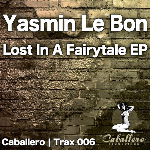 Lost In A Fairytale EP
