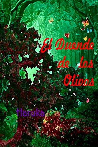 Leer libro en línea gratis descargar pdf EL DUENDE DE LOS OLIVOS in Spanish PDF RTF