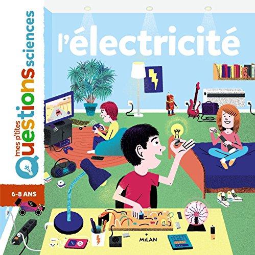 L'électricité par Cédric Faure