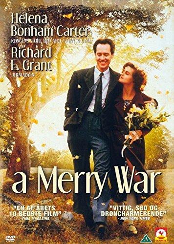 Liebe, Kunst und Zimmerpflanzen / A Merry War (1997) ( Keep the Aspidistra Flying ) [ Dänische Import ]