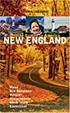 New England (Driving Guides to America)