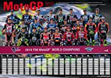 MotoGP 2019 Plakat