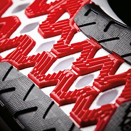 adidas Performance Adipure 360.3, Herren Laufschuhe Training Rot / Schwarz (Rojint / Negbas / Negbas)