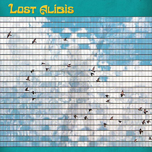 The Lost Alibis EP