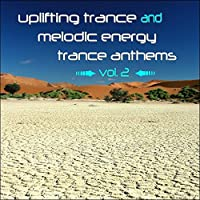 Cover der Energy Trance Compilation