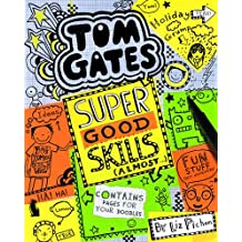 Super Good Skills (Almost...) (Tom Gates)