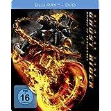 Ghost Rider: Spirit of Vengeance - Steelbook