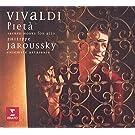 Vivaldi:Pietà-Sacred Works for Alto