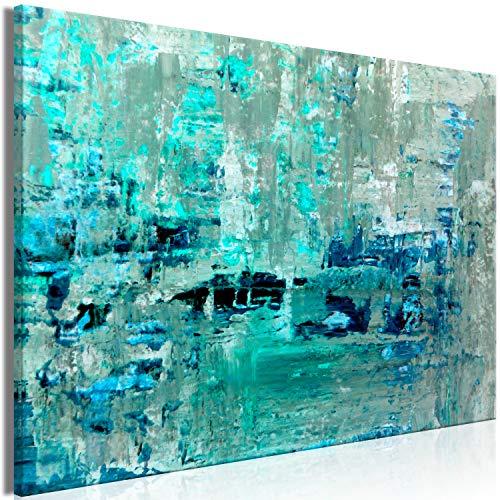 Murando Cuadro Lienzo Abstracto 90x60 cm 1 Parte Impresión