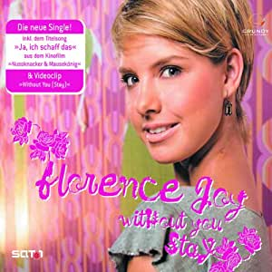 Without You (Stay) - Florence Joy: Amazon.de: Musik