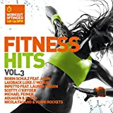 Fitness Hits, Vol. 3 [Explicit]