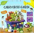 Kinder Wachsen & Dekoriere Dein Eigenes Fleischfressende Venus Fliegenfalle Garten Pflanzen Set von RMS International bei Du und dein Garten