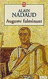 Auguste Fulminant par Nadaud