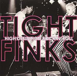 """High Definition Rock 'n' Roll [7"""" VINYL]"""