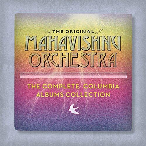 The Complete Original Mahavish...