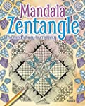 Mandala Zentangle: The Mindful Way to...
