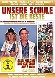 Unsere Schule ist die Beste - alle Folgen der Serie (1-16) auf 8 DVDs