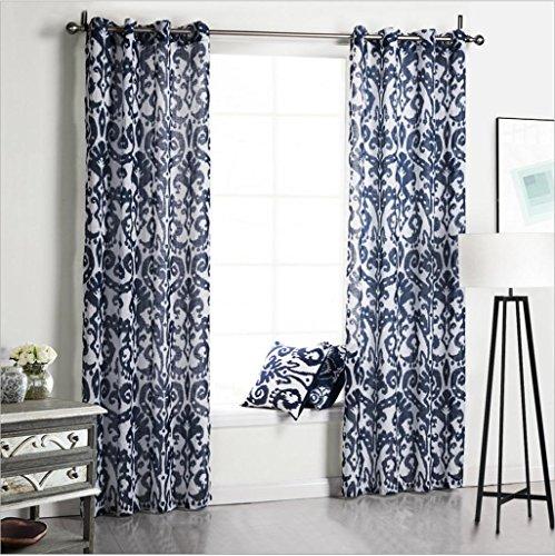 GYMNLJY Curtain Blackout drappo caldo Protezione pannelli