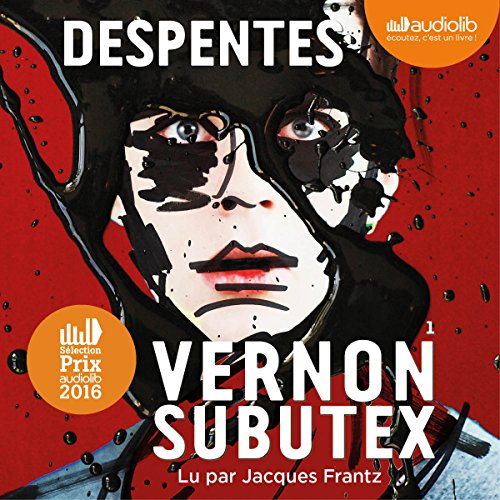 Télécharger Vernon Subutex 1 PDF Livre eBook France