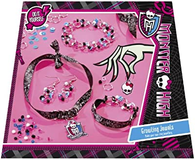 Totum - Juguete Monster High [importado] de Totum