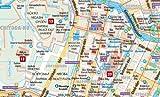 Image de Tokio plano callejero plastificado. Escala 1:17.000. Borch.